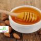 Almond and Honey Facial Scrub