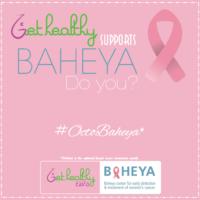 Run for Baheya Against Breast Cancer