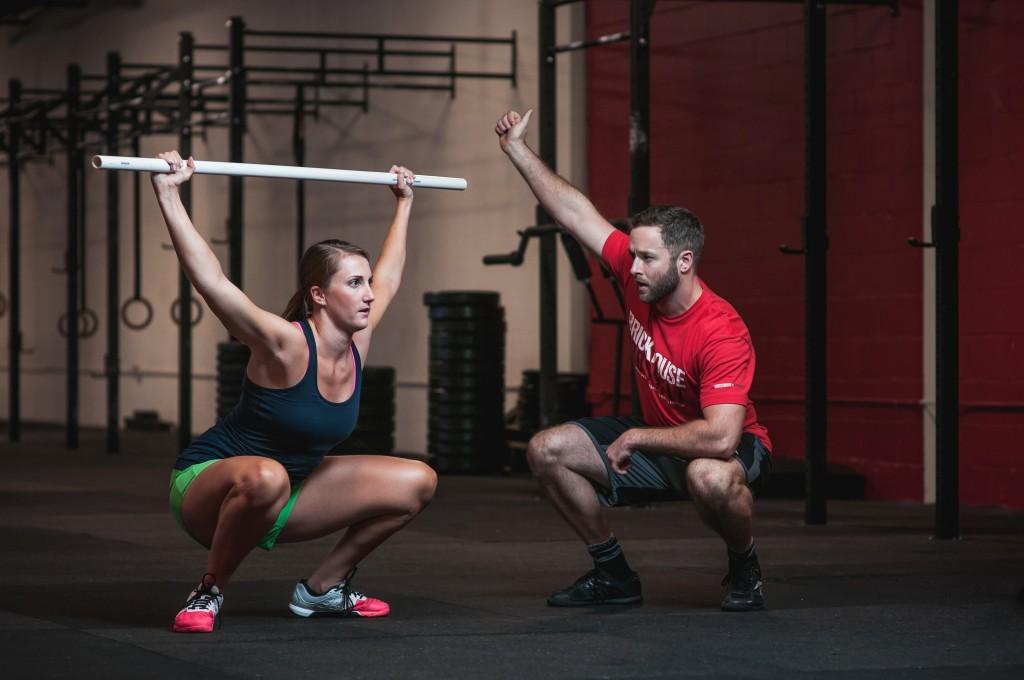 CrossFit - tips