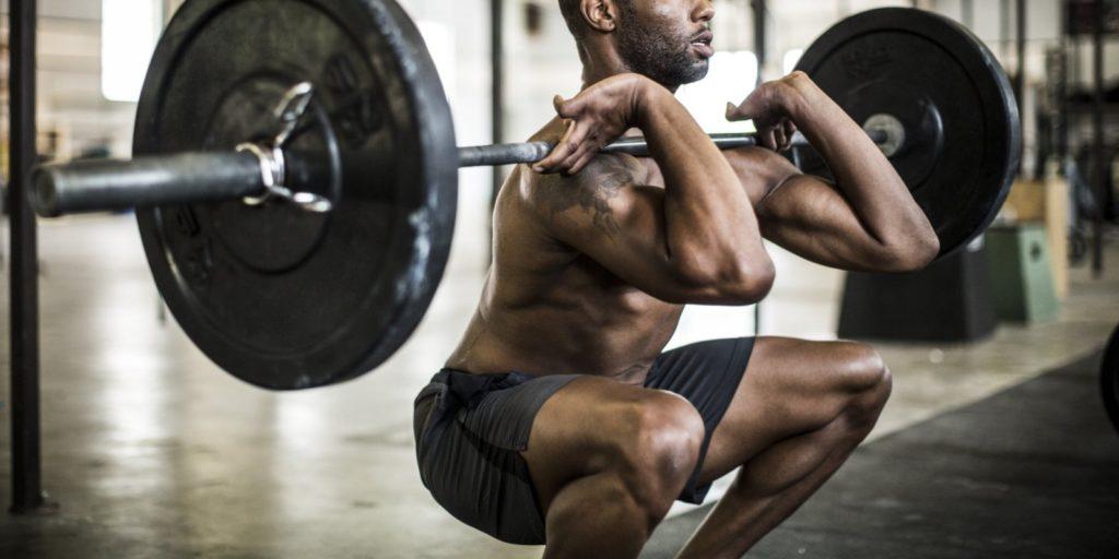 fitness - myths