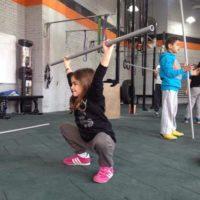 CrossFit - Kids