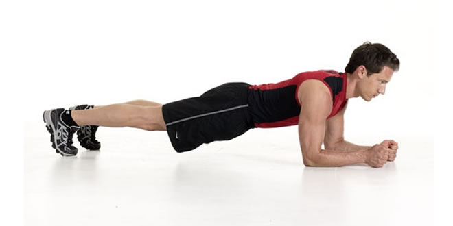 core - exercise
