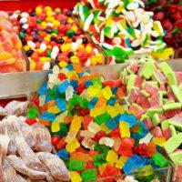 cut - sugar
