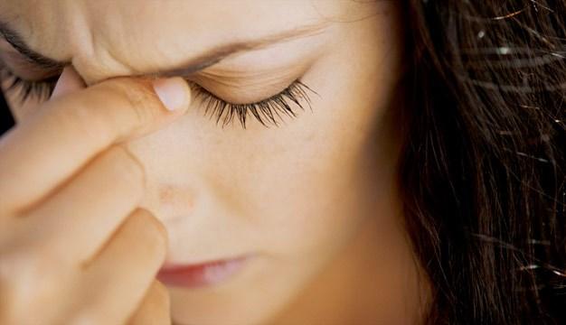 Migraine - triggers