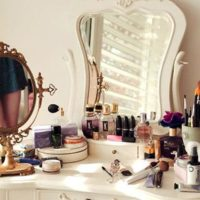 makeup - tricks