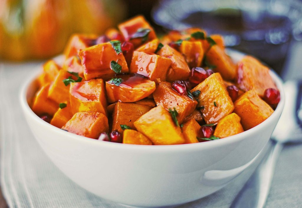 Roasted-Sweet-Potatoes-with-Pomegranate-Glaze-4611