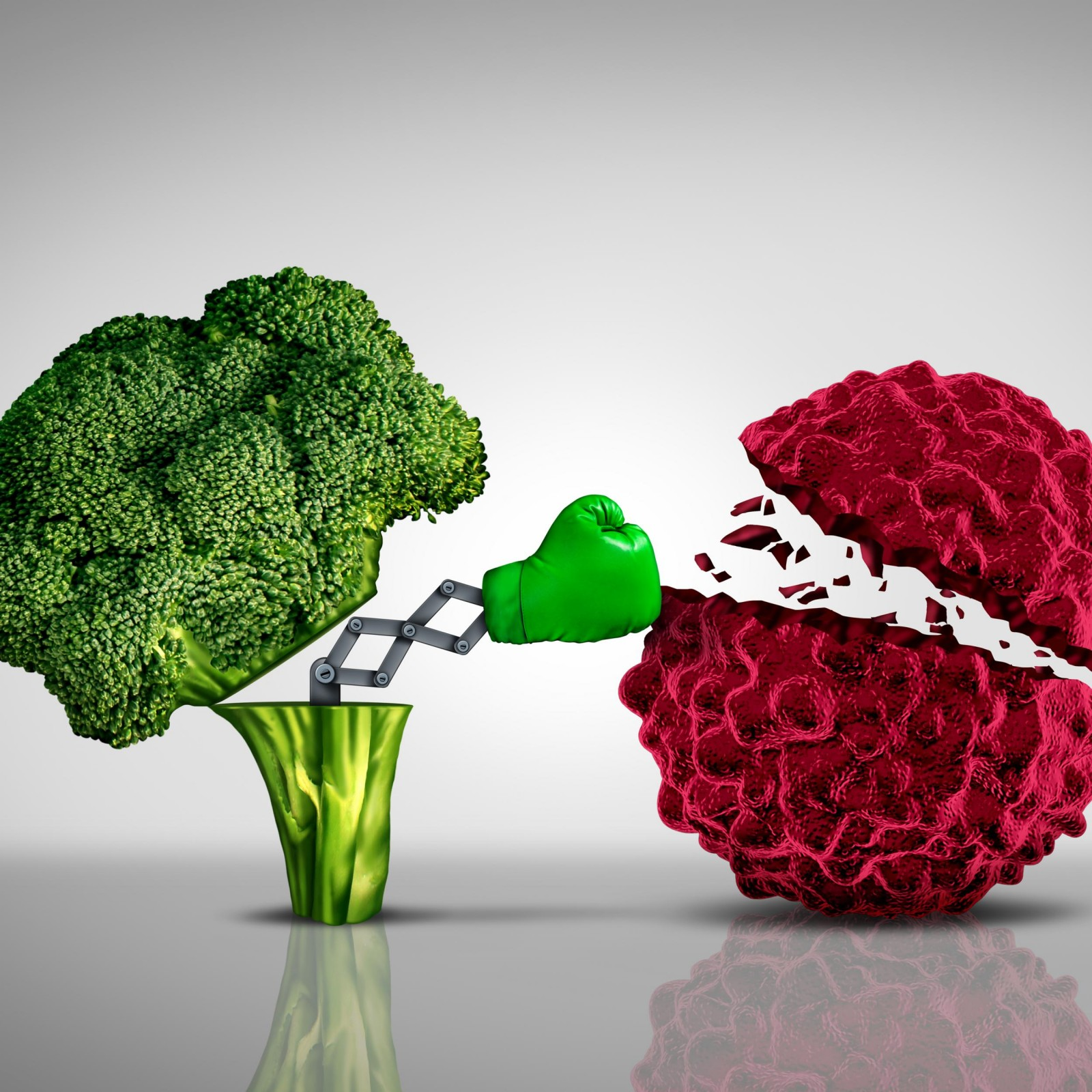 Cancer Fighting Raw Food Recipes