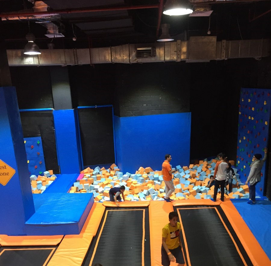 Defy gravity charlotte coupon code