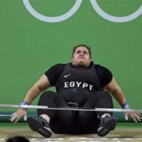 أهم لحظات البعثة المصرية في أولمبياد 2016