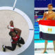 Team Egypt Day 11 Olympics Roundup