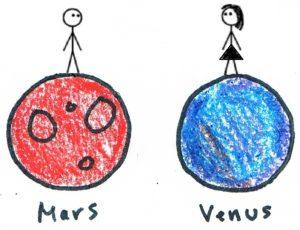 mars-and-venus