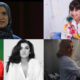 يوم المرأة العالمي 2017 أهم شخصيات مصرية